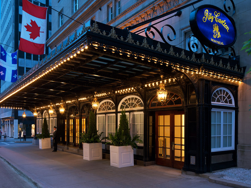 Ritz-Carlton-Montreal-entrance